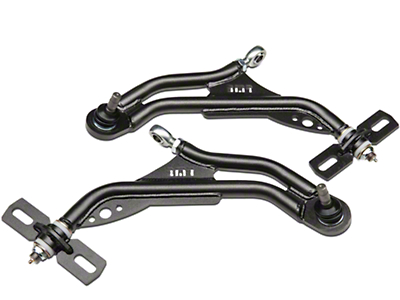BMR Adjustable Front Lower Control Arms (05-09 All)