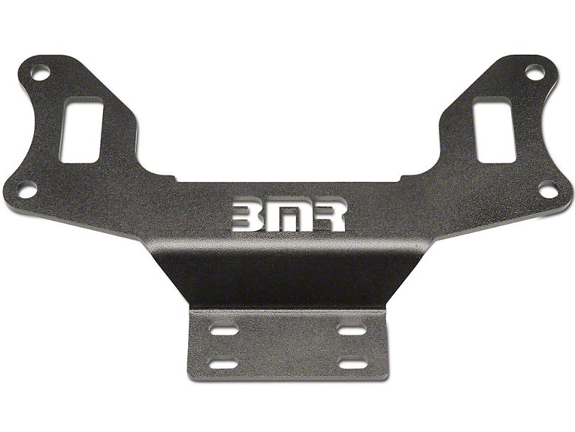 BMR Front Driveshaft Safety Loop (11-14 GT, V6)