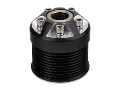 Metco Motorsports Supercharger Pulley - 2.60in (07-12 GT500)