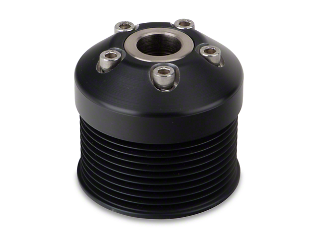 Metco Motorsports Supercharger Pulley - 2.80 in. (07-12 GT500)