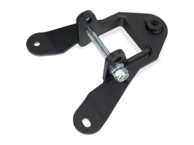 Metco Motorsports Rear Upper Control Arm Mount (05-10 All)