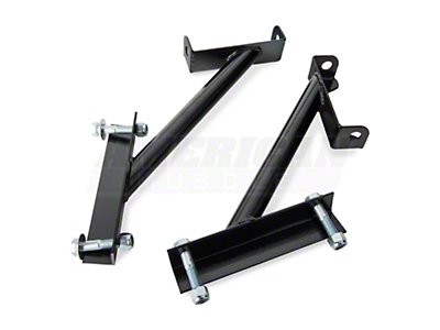 AJE Racing Road-Race Brace (79-04 All)