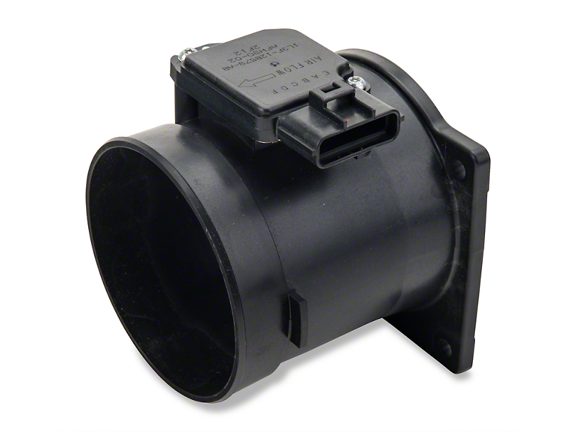 Ford Performance 90mm Mass Air Meter / Sensor (96-04 4.6L)
