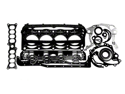 Ford Racing Complete Engine Gasket Kit (79-95 5.0L)