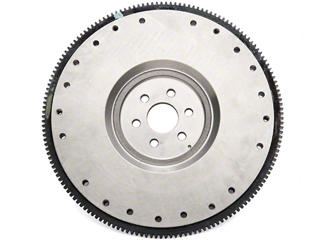Ford Racing Replacement Flywheel - 6 Bolt 50 oz (81-95 5.0L, 93-95 Cobra)