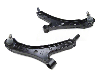 Ford Racing FR500C Front Lower Control Arms (05-10 All)