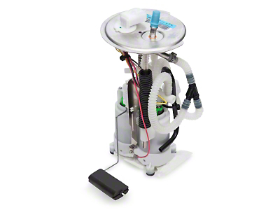Ford Racing High Performance Dual Fuel Pump Kit (05-09 GT)