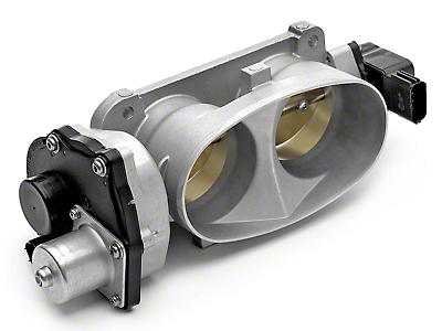 Ford Racing GT500 Throttle Body Upgrade Kit (05-10 GT)