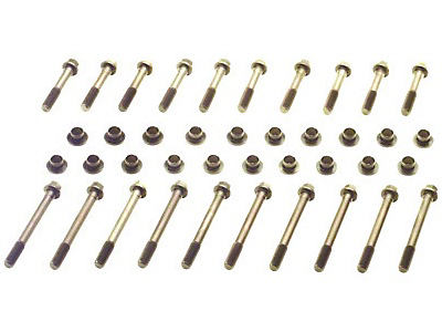 Ford Racing 289/302 Head Bolt Kit (79-95 5.0L)