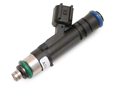 Ford Racing EV6 High Flow Fuel Injectors - 47 lb (99-17 GT)