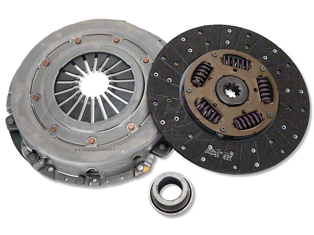 Ford Performance Performance Clutch (86-93 V8; 93-98 Cobra; 94-Mid 01 GT)