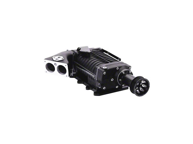 Ford Performance Supercharger Upgrade Kit - Black (03-04 Cobra)