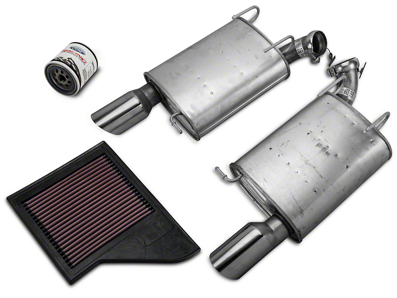 Ford Racing Power Pack (11-14 GT)