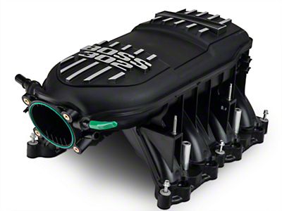Ford Racing BOSS 302 Intake Manifold (11-14 GT)