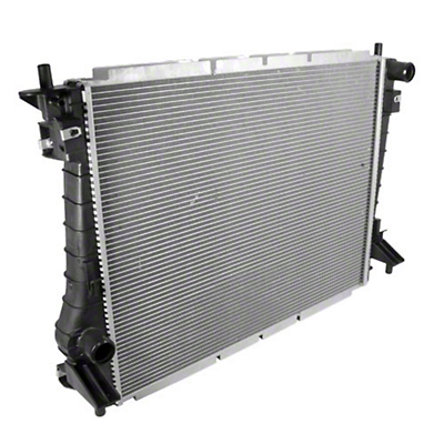 Ford Racing BOSS 302 Radiator (11-14 GT)