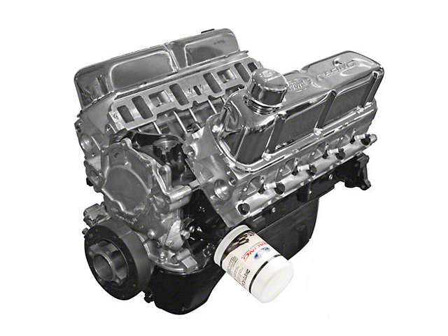 Ford Performance 306ci 340HP Crate Engine