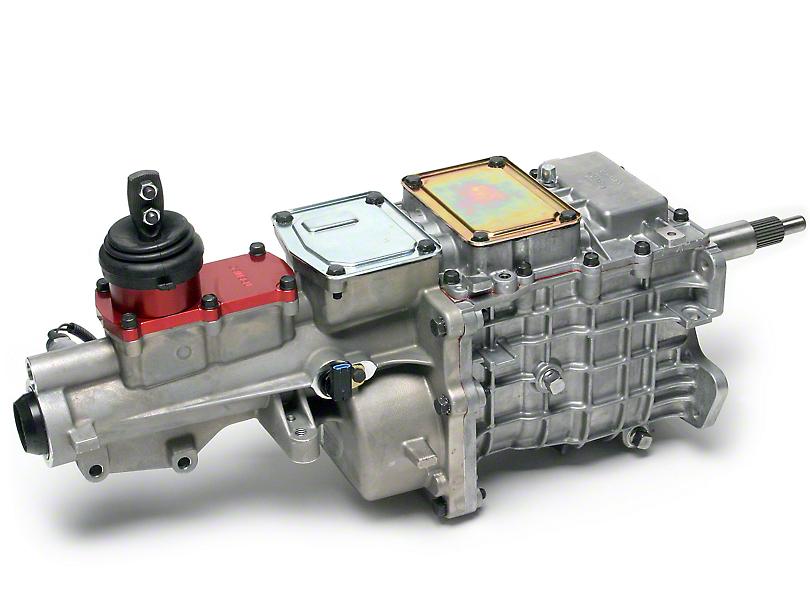 Ford Performance Tremec TKO 600 Extra HD 5-Speed Transmission - 0.68 5th Gear