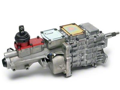 Ford Racing Tremec TKO 600 Extra HD 5-Speed Transmission - 0.68 5th Gear