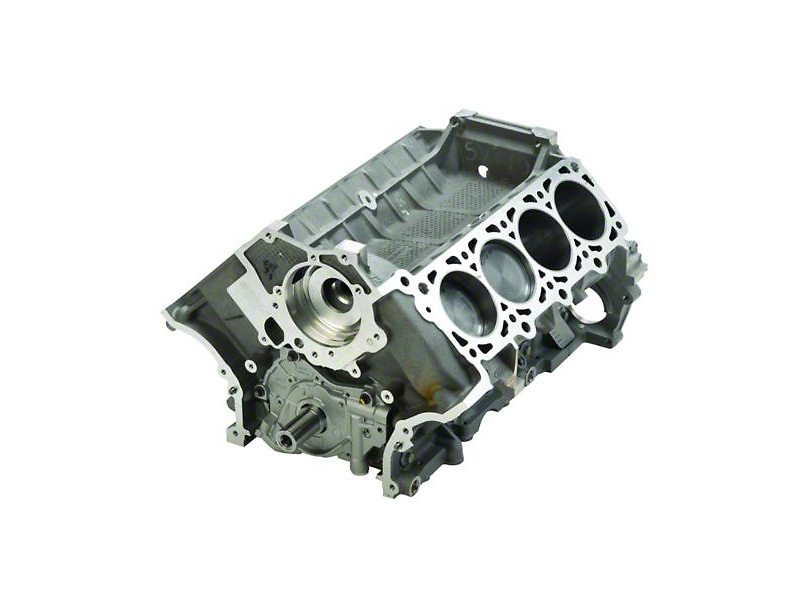 Ford Racing 4.6 4V Aluminator Short Block for Naturally Aspirated Applications