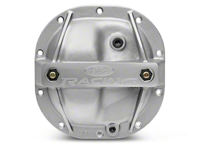 Ford Racing Differential Cover - 8.8in (86-14 GT, Mach 1; 07-12 GT500; 93-98 Cobra; 11-14 V6)