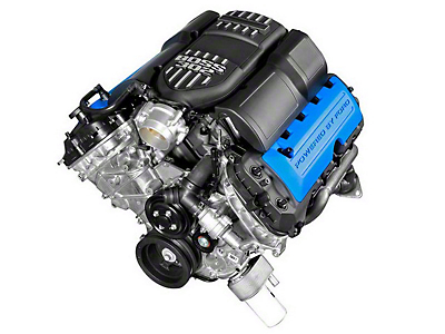 Ford Racing Boss 302 5.0L Crate Engine