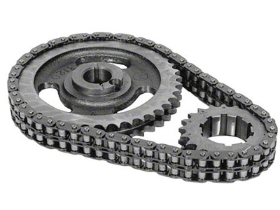 Ford Racing Timing Chain Set - Steel Sprocket (79-95 5.0L/5.8L)