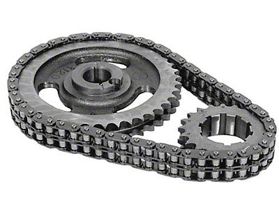 Ford Performance Timing Chain Set - Steel Sprocket (79-95 5.0L/5.8L)