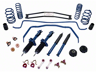 Ford Racing Handling Pack - Coupe (05-14 GT)