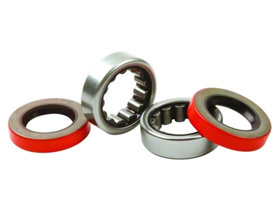 Ford Racing 8.8 in. Rear Axle Bearing & Seal Kit (86-04 Excludes IRS)