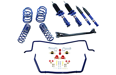 Ford Racing Handling Pack - Coupe (07-09 GT500)