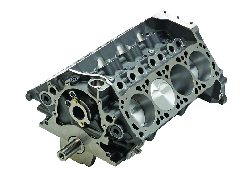 Ford Racing 347ci Boss Short Block