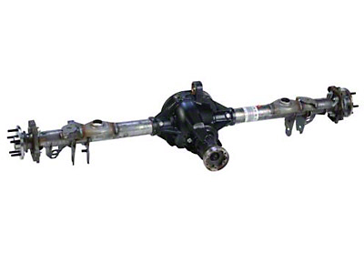 Ford Racing 8.8in 3.73 Rear Axle Assembly (05-14 GT, 11-14 V6, 07-12 GT500)