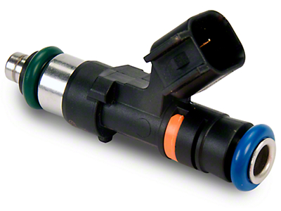 Ford Racing EV14 High Flow Fuel Injectors - 47 lb (07-10 GT500)