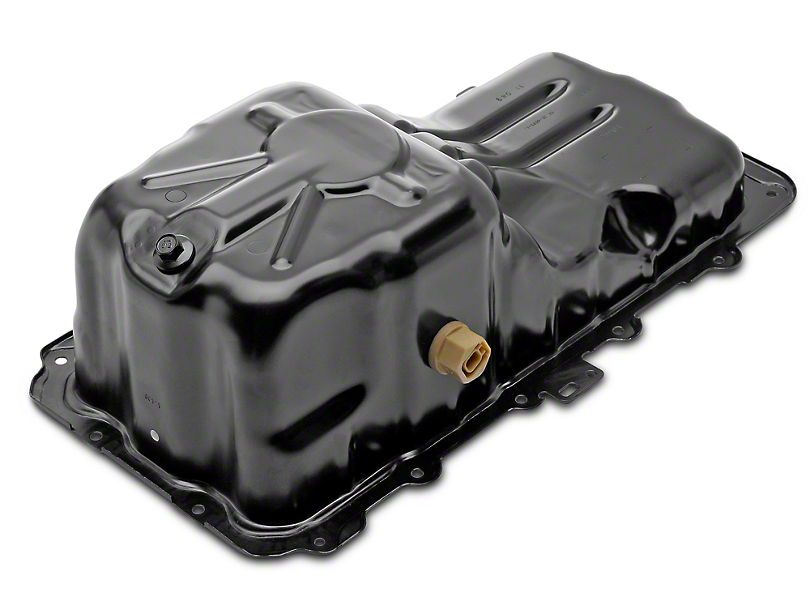 Ford Racing Boss 302 Oil Pan (11-14 GT)