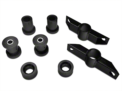 Ford Racing BOSS 302S Competition Front Bushing Kit (05-14 All)