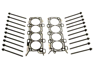 Ford Racing BOSS 302R Cylinder Head Change Kit (11-12 GT, BOSS 302)