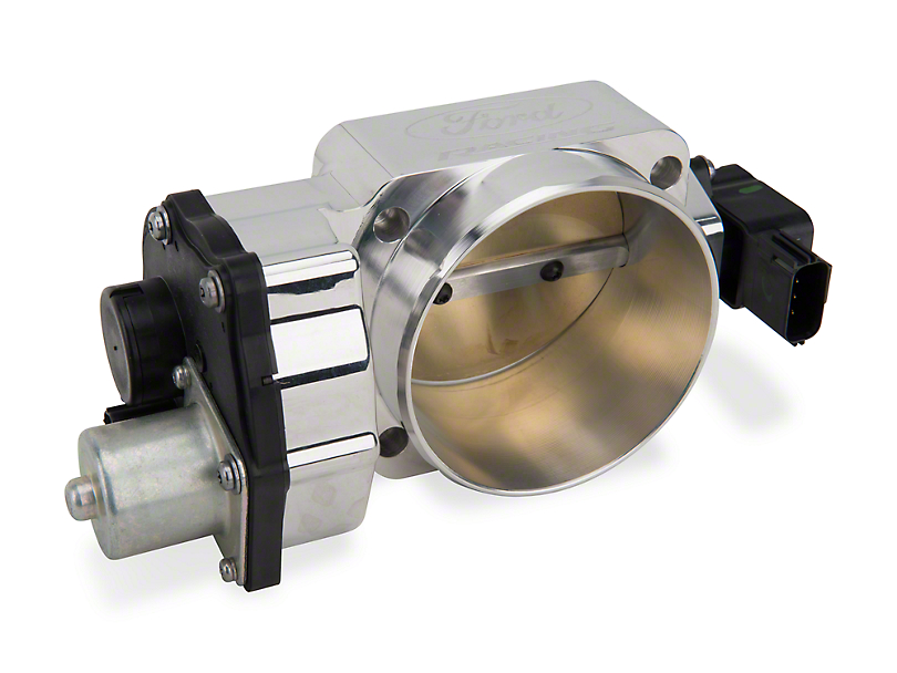 Ford Racing 90mm Throttle Body (11-14 GT)