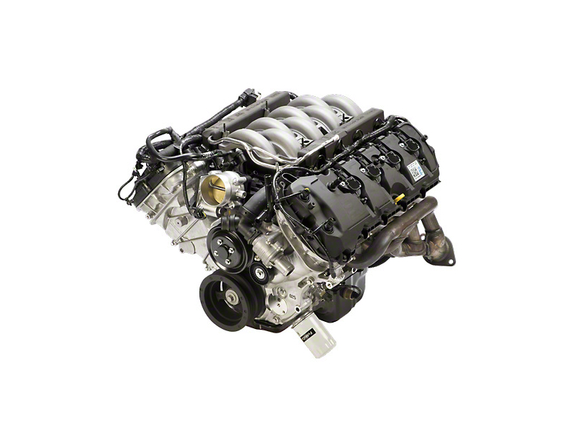 Ford Performance NMRA Coyote Stock Sealed Engine