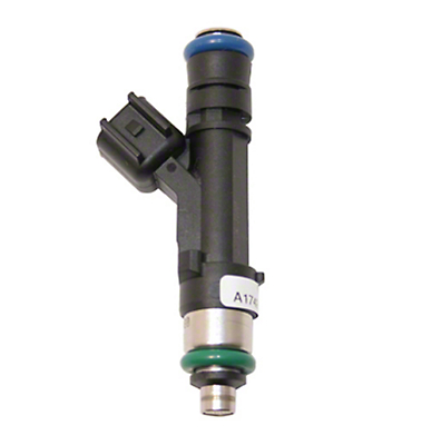 Ford Racing EV6 High Flow Injectors - 34 lb (05-09 GT)