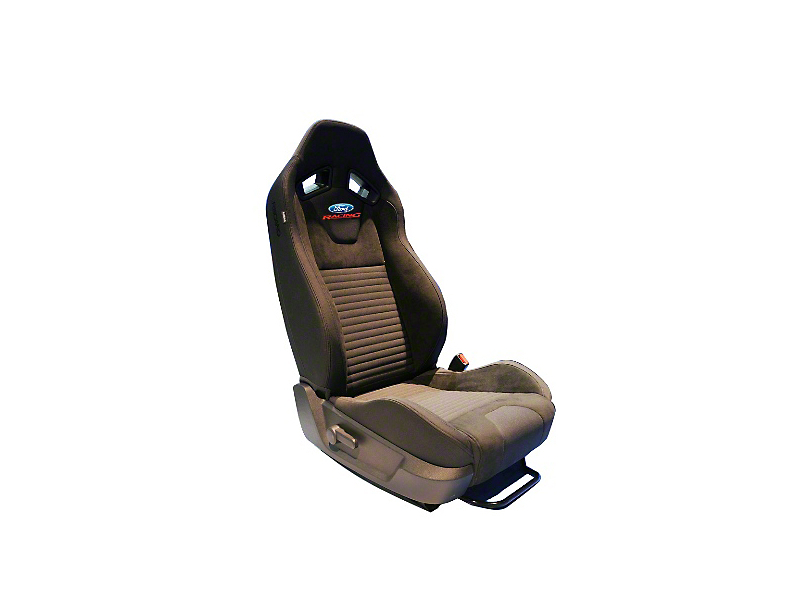 Ford Performance Recaro Race Seats - Pair (11-Mid 12)