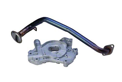 Ford Racing High Volume Oil Pump (05-10 GT, 07-12 GT500)