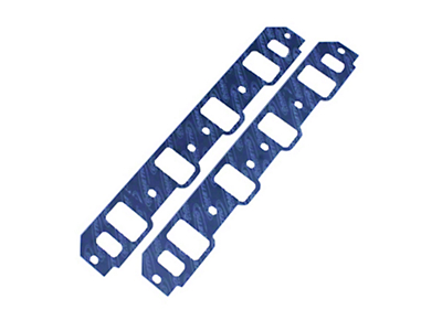 Ford Racing Intake Manifold Gaskets for Z Heads (79-95 5.0L)
