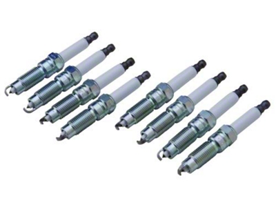 Ford Racing 0-Degree Spark Plugs (08-10 GT)