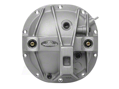 Ford Racing IRS Differential Cover - 8.8 in. (99-04 Cobra)