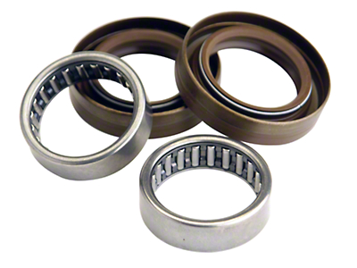 Ford Racing 8.8in Rear Axle Bearing & Seal Kit - IRS (99-04 Cobra)