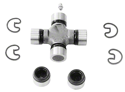Ford Performance Hybrid Universal Joint - 1310/1330 Series