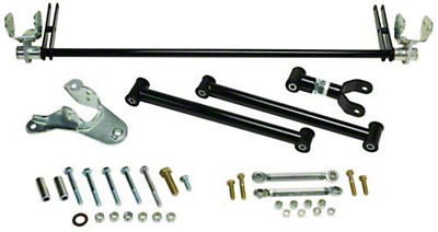 Ford Racing Cobra Jet Rear Suspension Kit (05-14 V8, 11-14 V6)