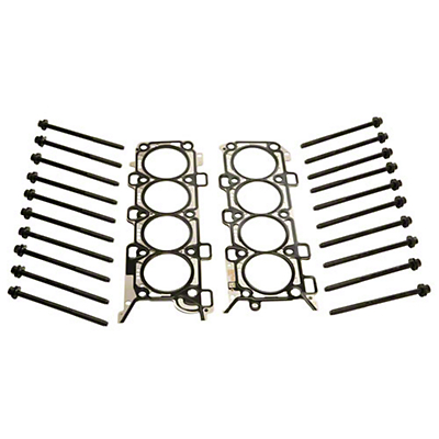 Ford Racing Boss 302R Cylinder Head Changing Kit (13-14 GT, BOSS 302)