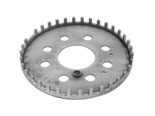 Ford Racing TI-VCT High RPM Competition Pulse Ring (11-14 5.0L)