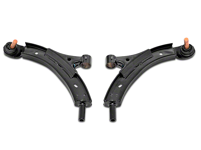 Ford Racing BOSS 302S Front Control Arms (11-14 All)
